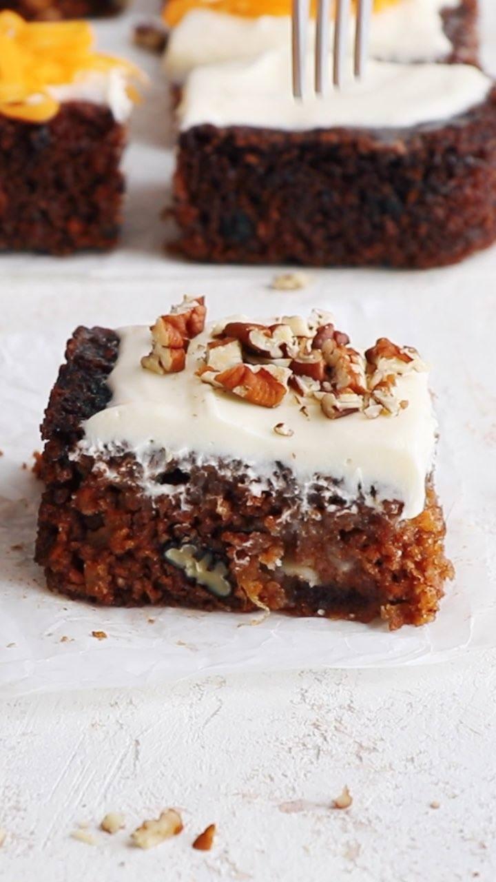 J Alexander S Carrot Cake Cooking Tv Recipes