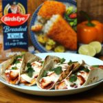 Birds Eye Fajita Fish Tacos