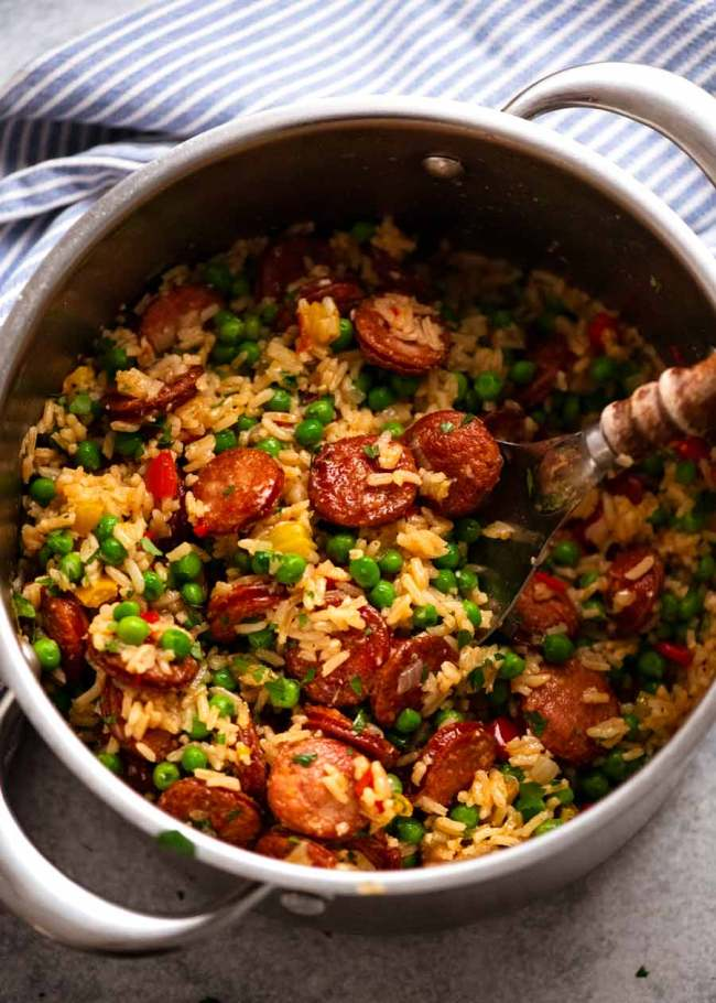 Crawfish Étouffée - Southern Cooking Recipes - Southern Living